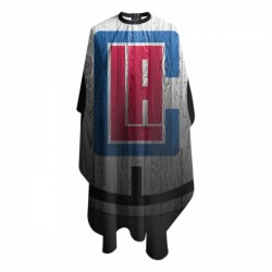 Excellent Quality NBA LA Clippers Haircut apron 55*66 in #178813 Unisex Barbers for Hair Cutting Apron