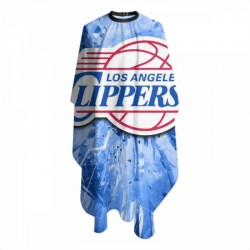 Good Quality LA Clippers Haircut apron 55*66 in #179051 Professional Hair Cutting Apron