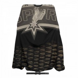 Soft San Antonio Spurs Haircut apron 55*66 in #174861 chemical resistant, protect your clothes clean.